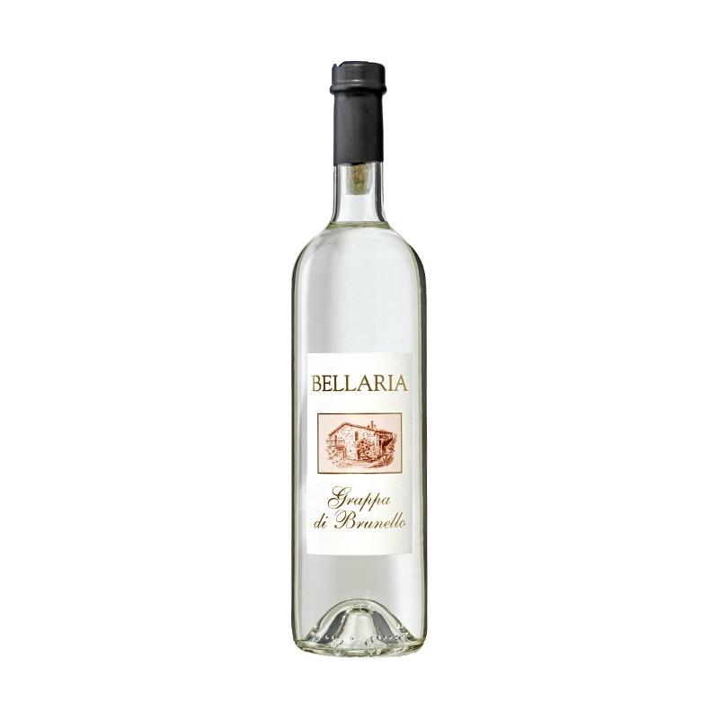 Bellaria - Grappa di Brunello